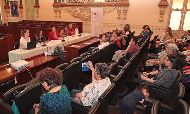 Asociación Mujeres Progresistas de Badajoz dedica a moda su XIX Jornada Mujer y Sociedad