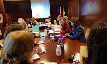 Constituida la primera Comisión de Impacto de Género para la evaluación de los PGEx 2019
