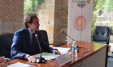 Junta aboga por igualdad y cohesión social como instrumentos que vertebran Estado Social
