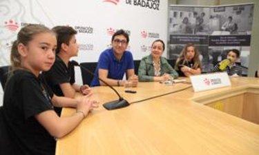 Igualdad desde la escuela en el CEIP Santa Lucía de Puebla de Sancho Pérez