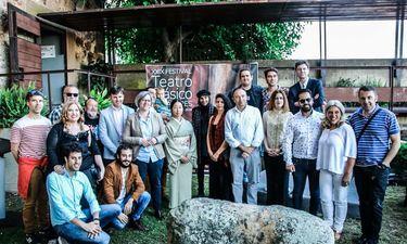 Iglesias destaca la participación de mujeres en el Festival de Teatro Clásico de Cáceres