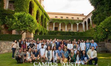 Campus Yuste aborda la resolución de conflictos desde una perspectiva global