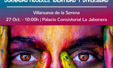 Extremadura Entiende muestra la realidad de mujeres lesbianas, trans y bisexuales
