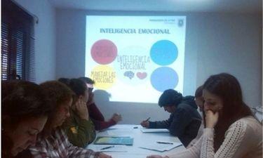Mensajeros de la Paz desarrolla una campaña de igualdad en Gata y Valle del Alagón