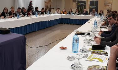 Cooperativas Agro-alimentarias Extremadura impulsará en 2019 la voz de las mujeres