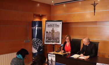 Manos Unidas de Cáceres recauda fondos para proyectos de mujeres en Sudán del Sur