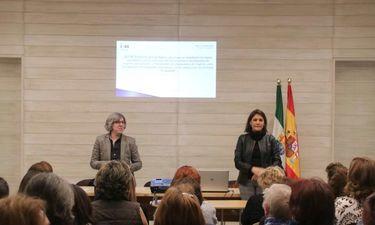 Leire Iglesias destaca recuperación ayudas para asociaciones y colectivos de mujeres
