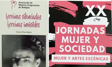 Las Jornadas Mujer y Sociedad estarán dedicadas a la mujer y artes escénicas