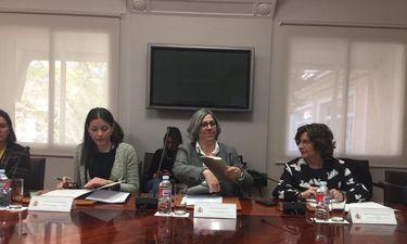 4,6 millones del Pacto de Estado para la lucha contra violencia de género para Extremadura