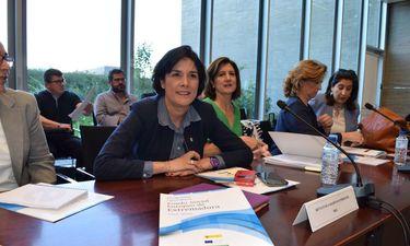El IMEx destaca el resultado del programa de acciones a través del Fondo Social Europeo