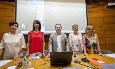 El Festival de Mérida debate sobre la rebelión femenina desde la Antigua Roma