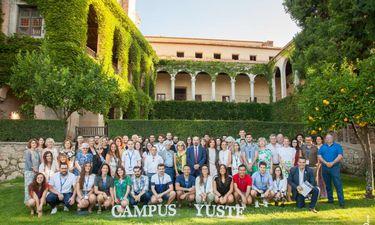 Campus Yuste analiza la figura de la mujer en la Europa renacentista y en el Nuevo Mundo