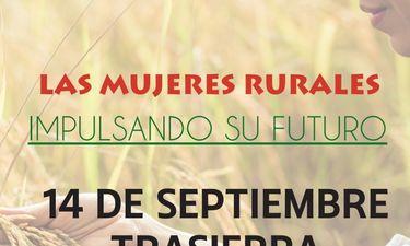 Mujeres Rurales organiza unas Jornadas para impulsar el futuro del colectivo