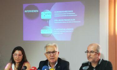 Cermi Extremadura organiza campaña de sensibilización sobre mujer y discapacidad