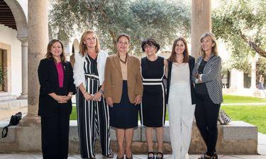 Destacado trabajo de Extremadura en aplicación Pacto de Estado contra Violencia de Género