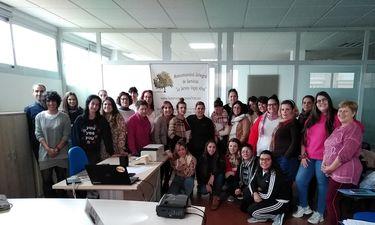 Mujeres Mancomunidad La Serena-Vegas Altas participan en curso formativo del voluntariado