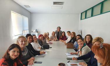La empresaria Victoria Bazaga recibirá el reconocimiento del Ayuntamiento de Cáceres el 8M