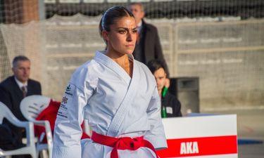 Marta García compite en la Premier League de Salzburgo