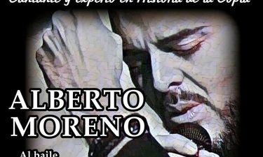 Alberto Moreno ofrece conferencia musical