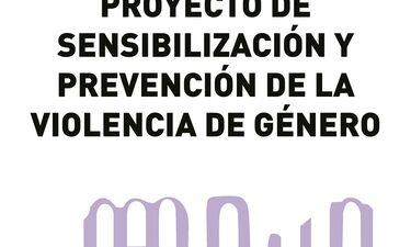 Web Ayuntamiento de Mérida dispone de un espacio de sensibilización de violencia de género