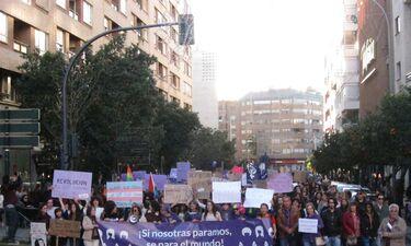 Asociación Mujeres Progresistas Badajoz no convocará ninguna manifestación por el 8M