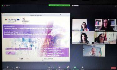 Conclusiones proyecto 'Euroace Viogen' sobre atención y protección de mujeres víctimas