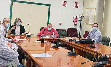 Primera revisión borrador de Estrategia ante Reto Demográfico y Territorial de Extremadura