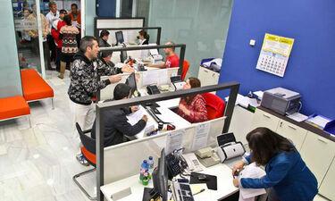Junio deja 5.407 desempleados menos en Extremadura, la cifra total de parados es de 118.186