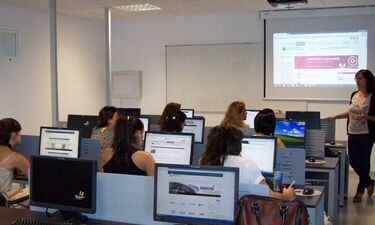 La Fundaci�n Mujeres de Extremadura organiza en C�ceres el XIII Encuentro de Emprendedoras y Empresarias