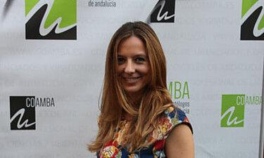 La azuague�a Ana Isabel Hidalgo P�rez es galardonada por el COAMBA como una de las mejores profesionales del medio ambiente del a�o