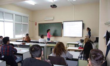 Educación publica adjudicación final de destinos de 5.759 docentes funcionarios