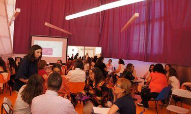 El Instituto de la Mujer de Extremadura elabora el Plan de Igualdad 2017–2020 basado en