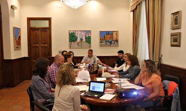 El equipo de Gobierno de Mérida se forma en materia de Igualdad de Género para realizar el I Plan de Oportunidades entre Mujeres y Hombres