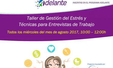 Talleres  para mujeres  todos los miércoles en Mérida