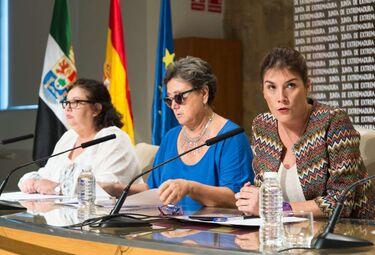 Extremadura pone en marcha un PLan contra Trata Mujeres