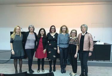 Extremadura participa en una conferencia sobre el impacto de género impartida por la ONU