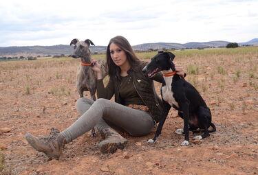 Patricia Sierra, primera mujer en incorporarse a la directiva de Fedexcaza