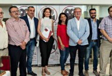 La libertad de expresión y la mujer protagonizan el Festival Ibérico de Cinema de Badajoz