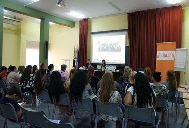 Mérida alberga el V Encuentro de Mujeres Gitanas de Extremadura
