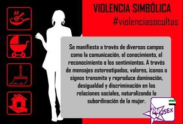 JSEx lanza una campaña para visibilizar otras formas de violencia contra las mujeres