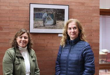 """Inaugurada la muestra """"Igualdad en positivo"""" en el Centro Cultural Alcazaba de Mérida"""