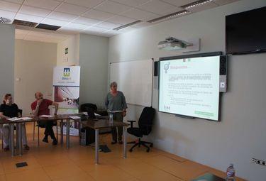 Unidades de Igualdad de Extremadura abordan contenidos de la Guía de indicadores de género