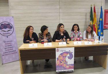 Nace la Federación de Asociaciones de Mujeres Feministas de Extremadura