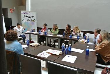 El I Campus Mujer Cooperativista favorece la participación de la mujer en las cooperativas