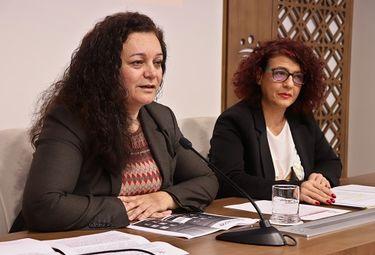 Bienestar Social de Diputación acometerá políticas para provincia