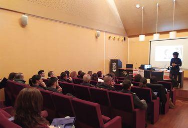 Mancomunidad Sierra Suroeste inicia curso de formación sobre prevención violencia sexual