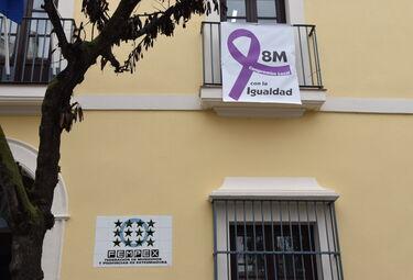 FEMPEX ensalza su compromiso con igualdad adhiriéndose a declaración institucional de FEMP