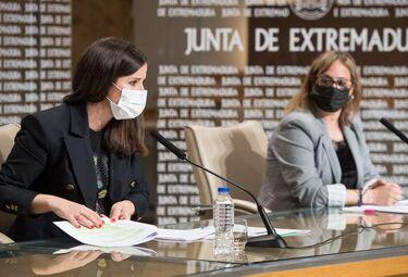 Víctimas violencia género optarán a 1,5 millones en ayudas para su recuperación integral