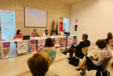 En Extremadura, un total de 1.603 mujeres cuentan con órdenes de protección
