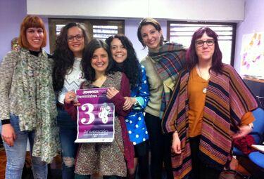 Dos extreme�as entran a formar parte de la nueva junta directiva de la Federaci�n de Mujeres J�venes